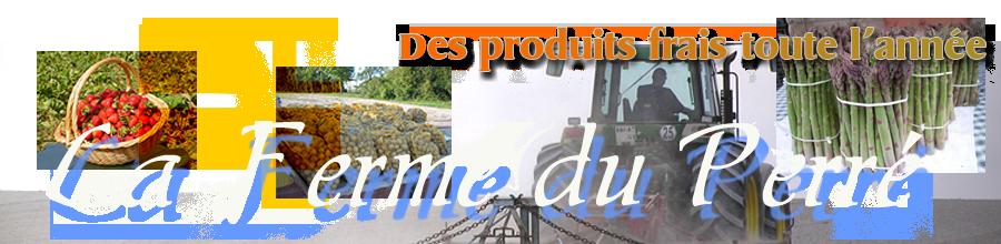 La ferme du Perré – Esclavolles – Marne